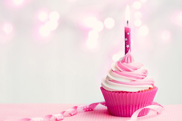 День рождения сайта
